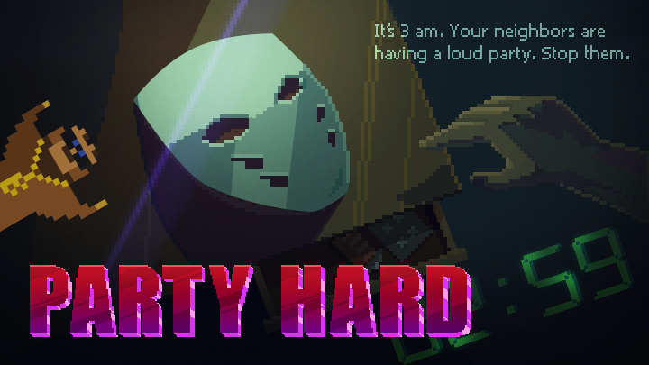 Image result for party hard game