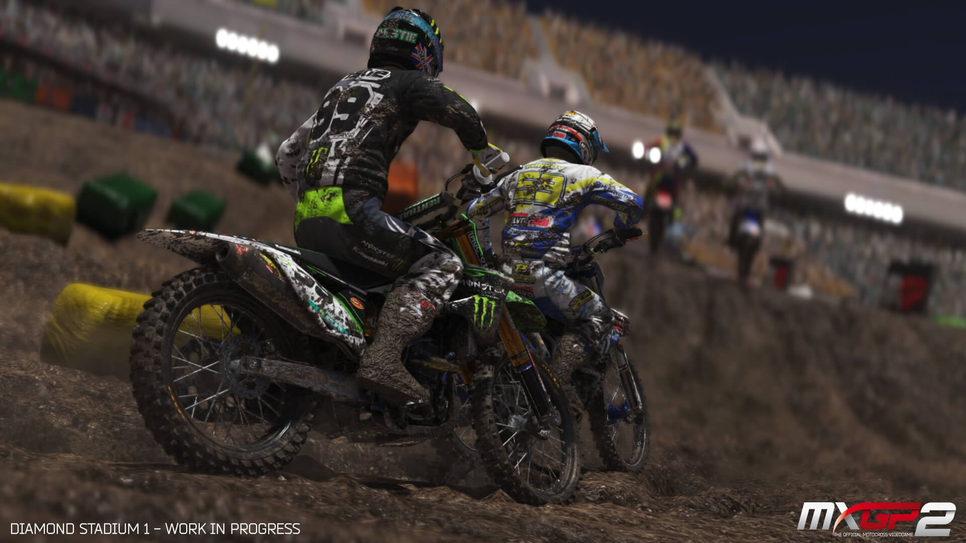 mxgp 2 introduces the stadium series. Black Bedroom Furniture Sets. Home Design Ideas