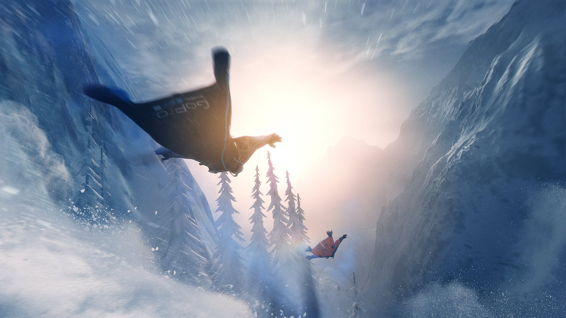 Steep Review Fast and Flurrious GAMING