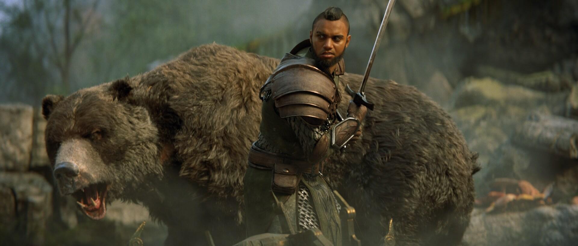 The Elder Scrolls Online: Tamriel Unlimited Morrowind Walkthrough Video