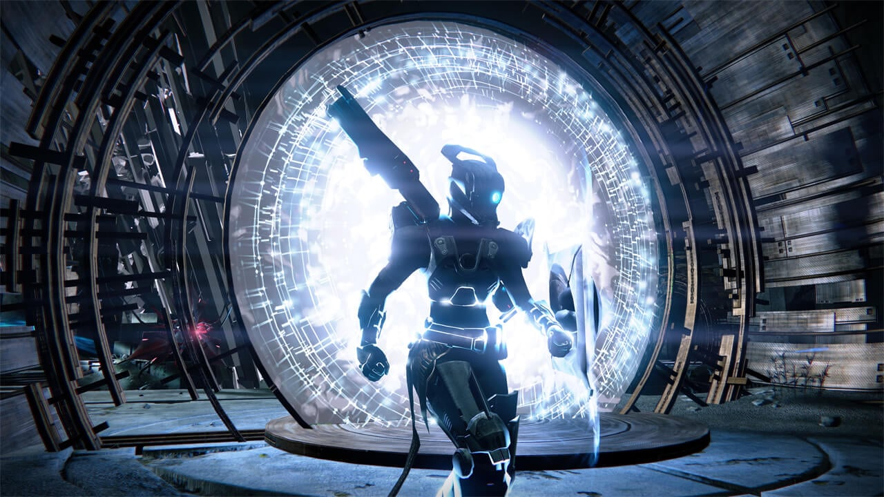 Matchmaking for vault of glass destiny