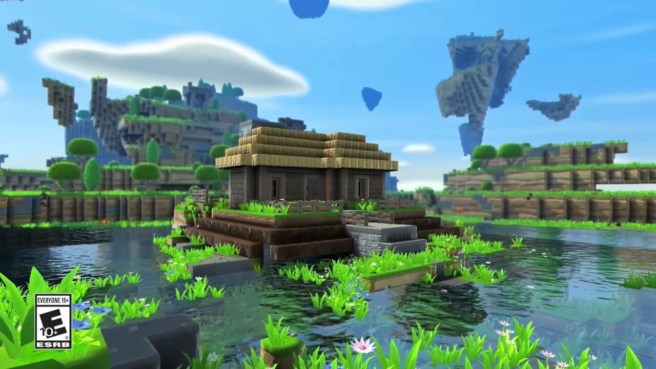 Portal knights trophy list revealed for First time home building guide