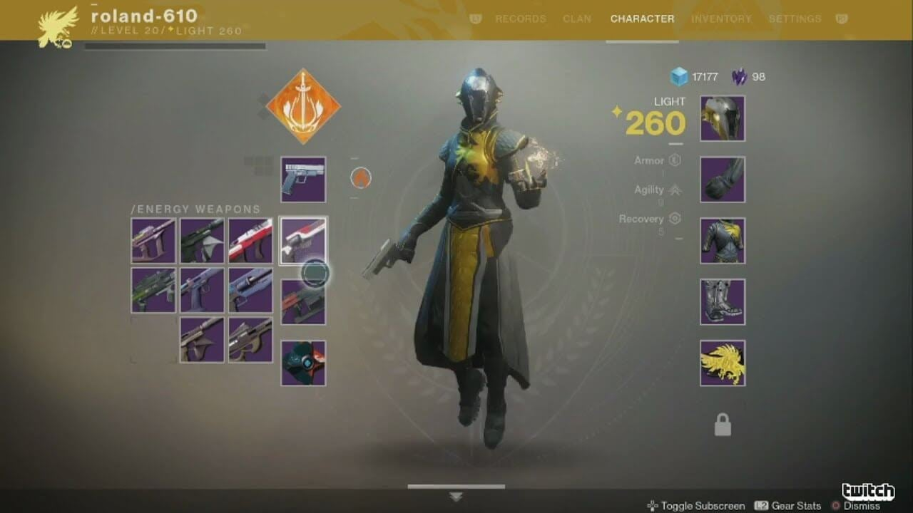 destiny 2 guided games emblem