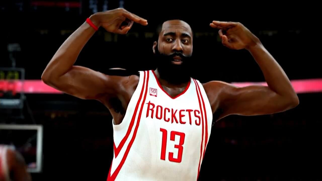 Get Shook with the Latest NBA 2K18 Trailer