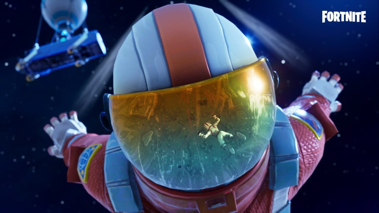 Fortnite Getting Cross Play Between PS4, PC, Mac and Mobile