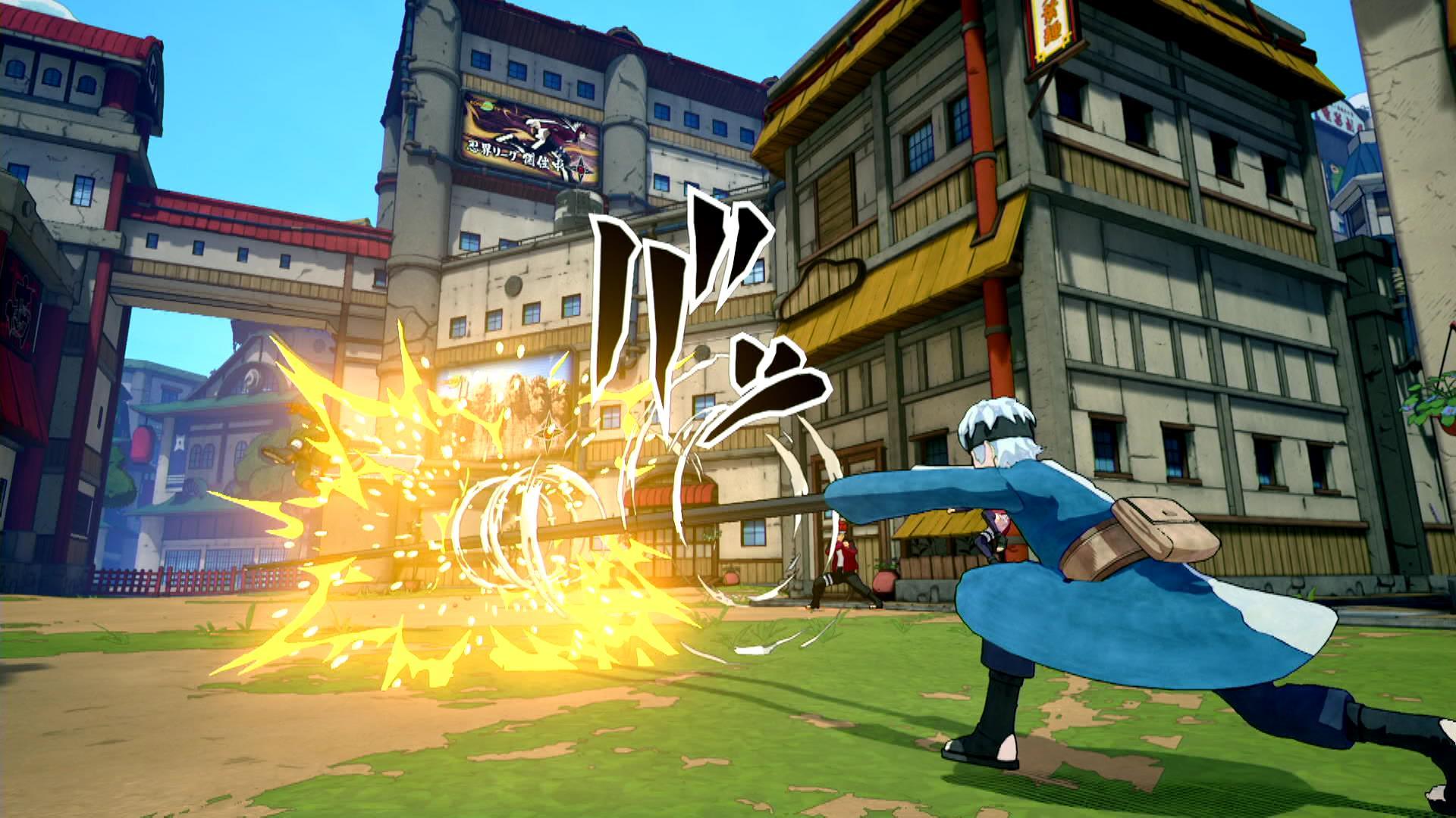 Naruto to Boruto: Shinobi Striker Gets Another Beta