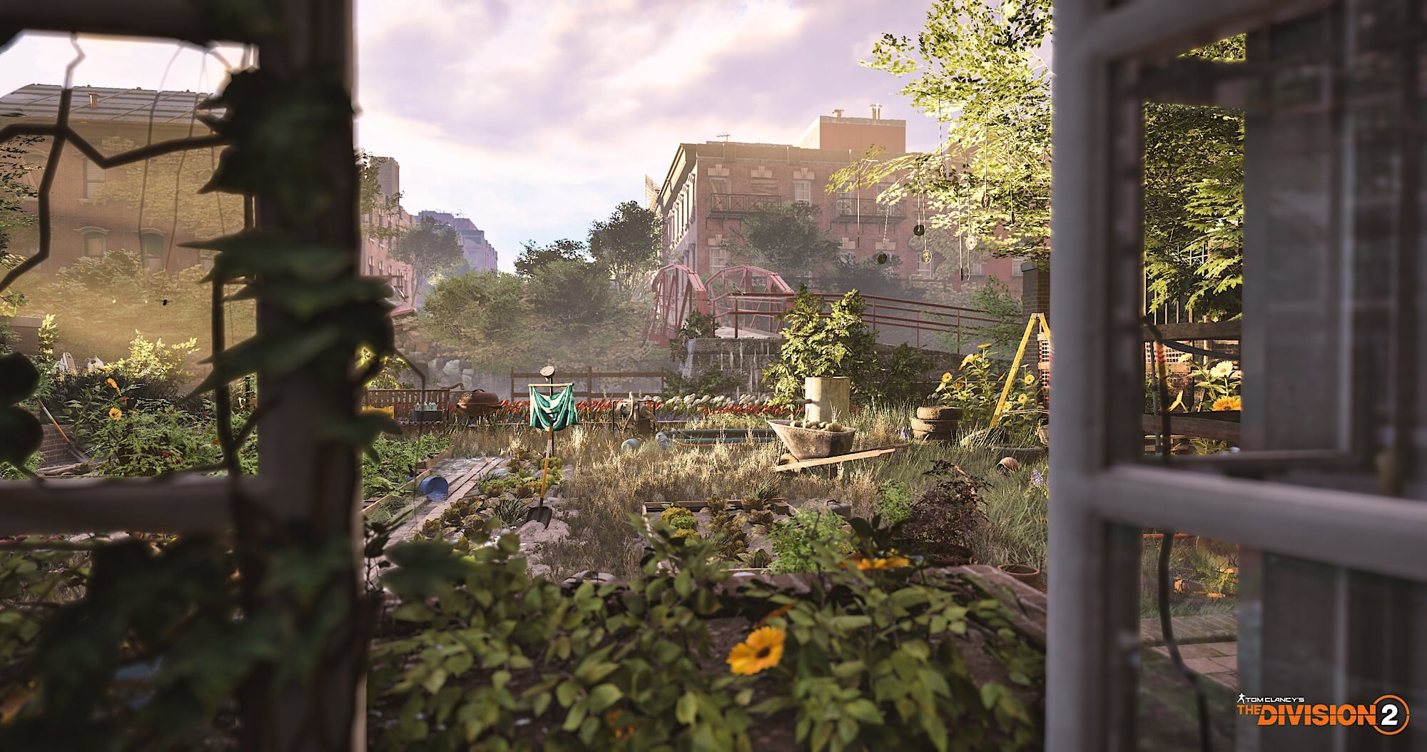 The Division 2 Ubisoft Aftershow Video, Screenshots, Other Art Released