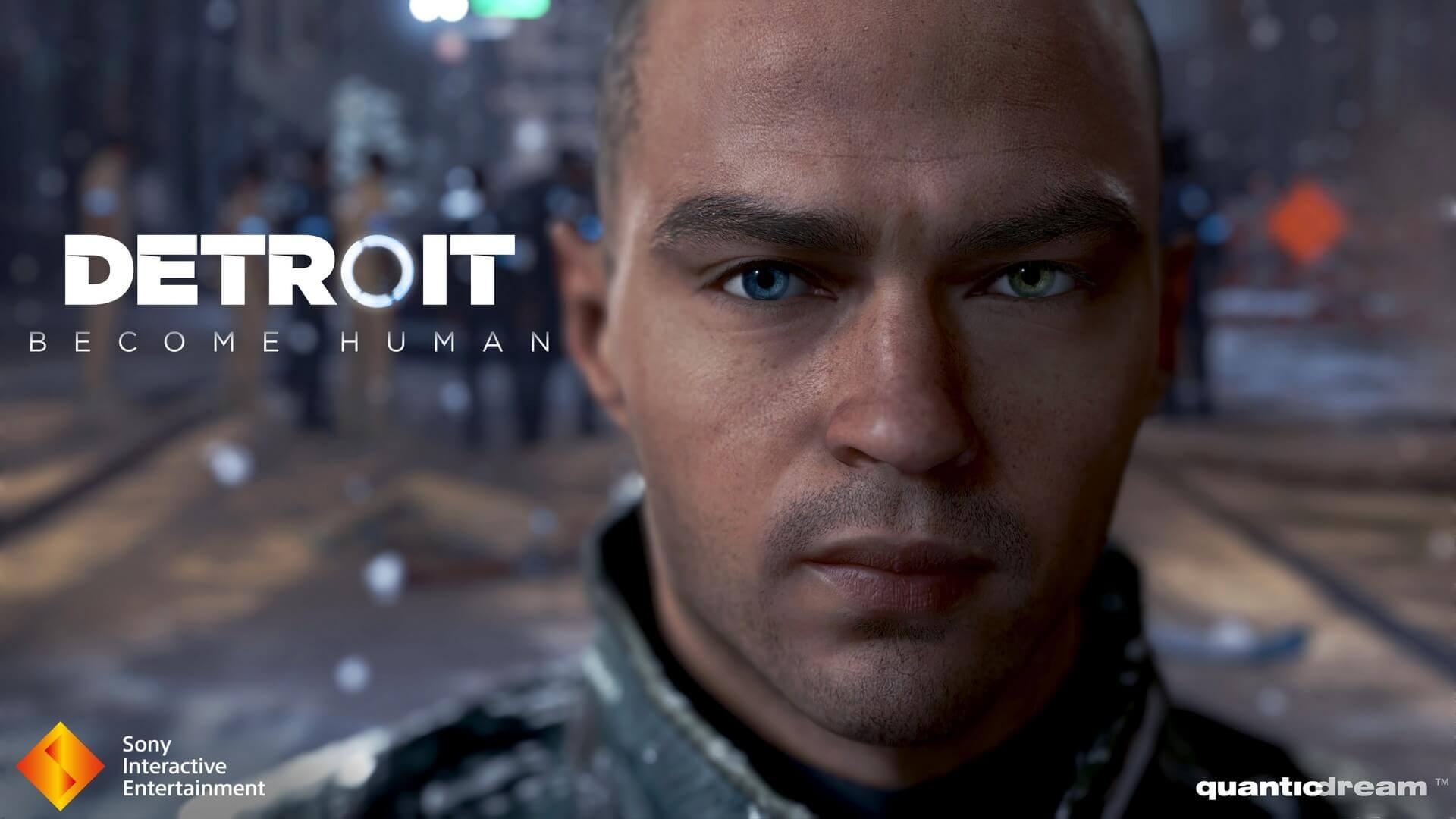 Detroit Become Human Walkthrough Page 1