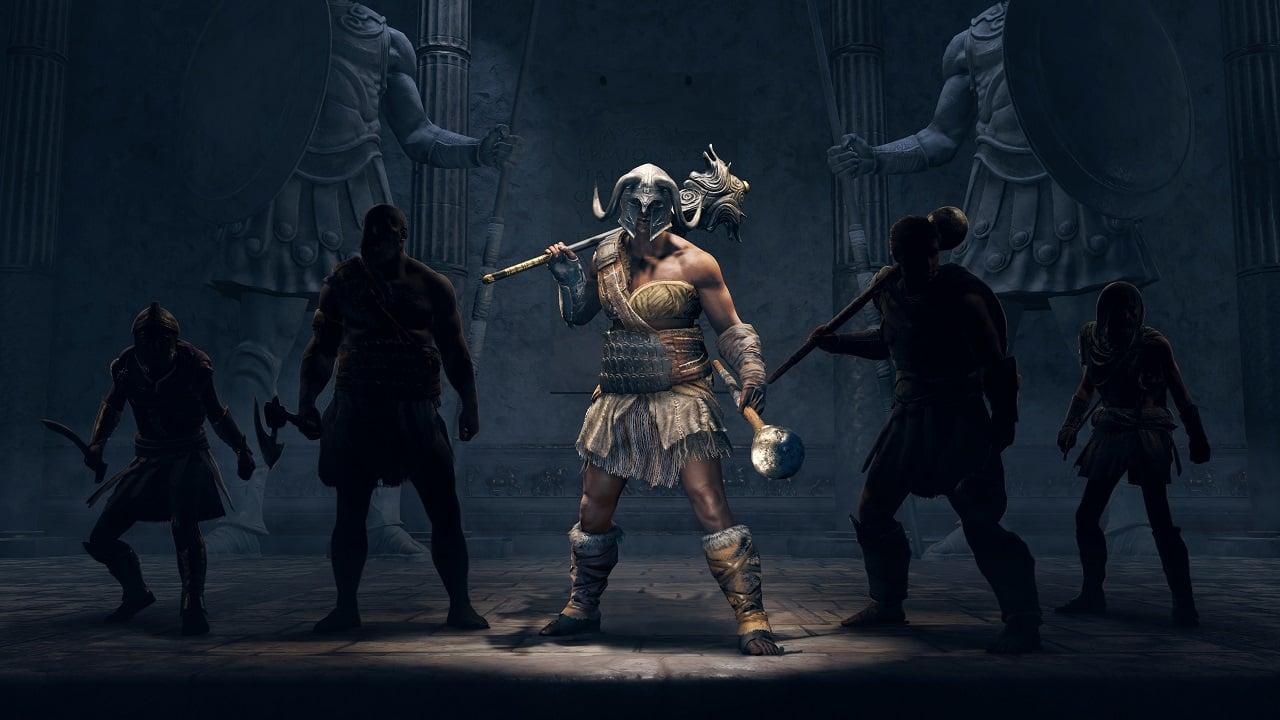 Assassin's Creed Odyssey DLC Roadmap Reveals Assassin's Creed III
