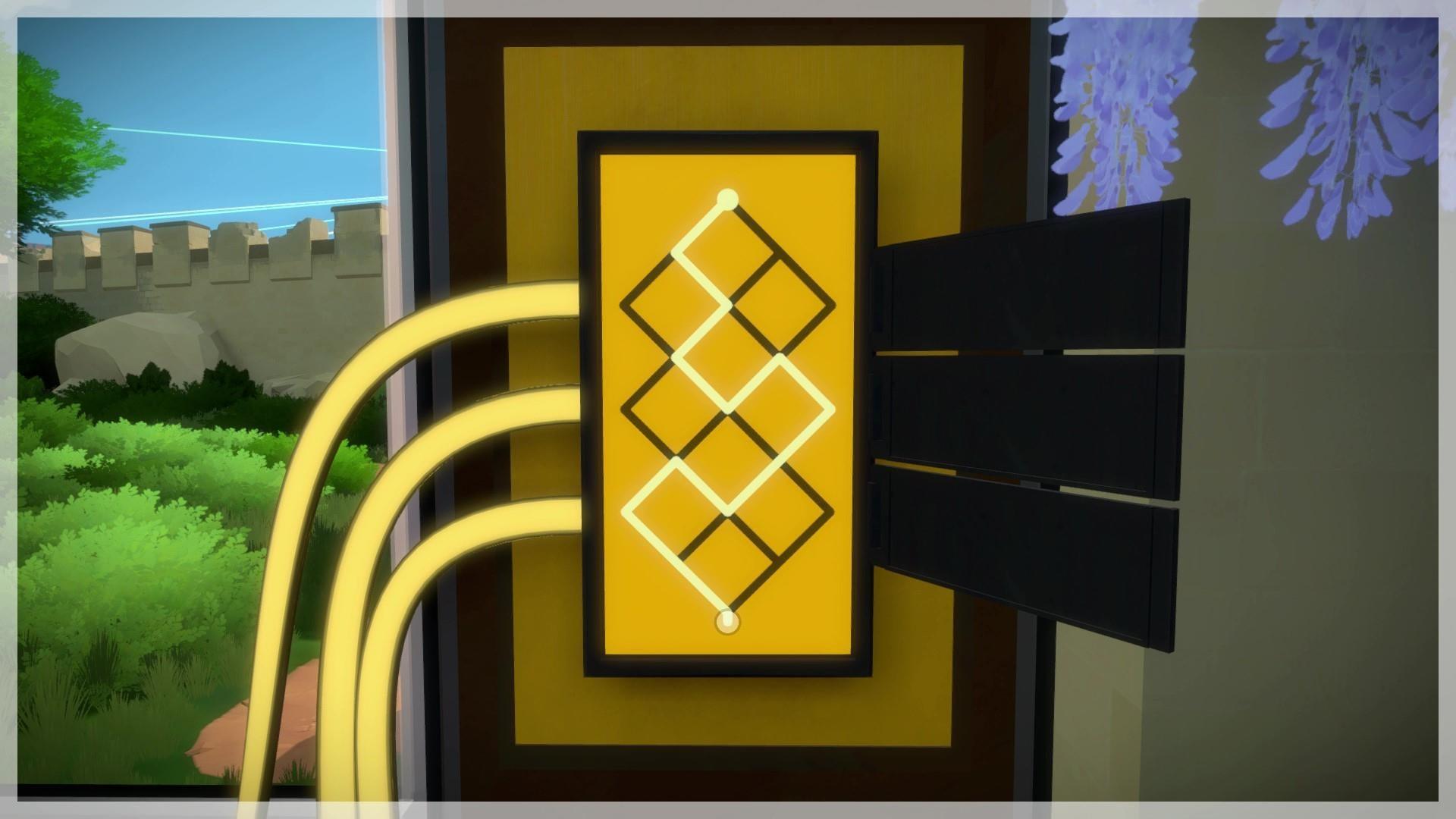 Image result for the witness Secret