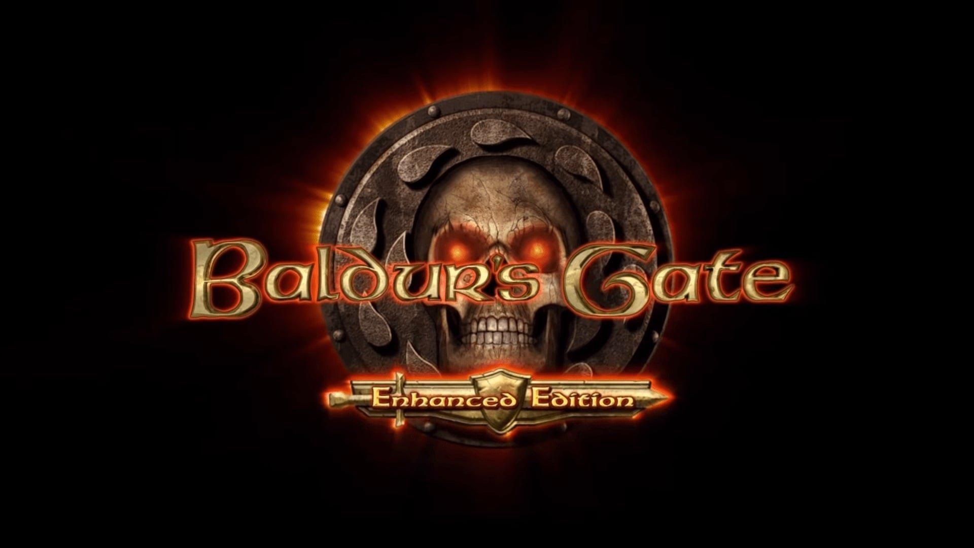 Baldur S Gate Enhanced Edition Bundle Trophy Lists Revealed