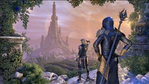 The Elder Scrolls Online Patch Accompanies Summerset Expansion