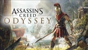 Assassins Creed Odyssey Legacy Of The First Blade Episode
