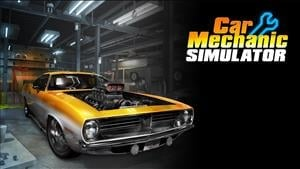 Car Mechanic Simulator Trophy List Revealed