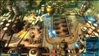 X-Morph: Defense Screens