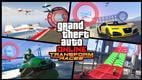 GTA Online: Transform Races screens