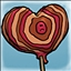 Lollipop or love?